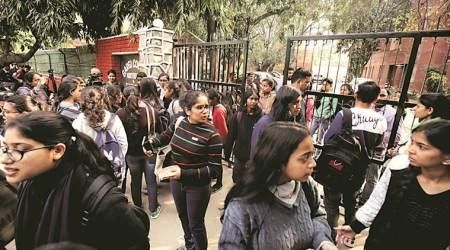 Our Unsafe Campuses