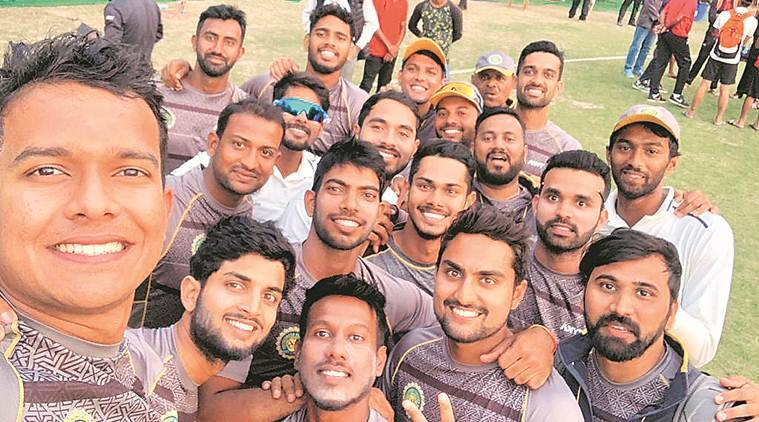 Ranji Trophy, Ranji Trophy quarterfinal, Goa cricket, Amit Verma Goa cricket, Goa Ranji Trophy quarterfinals, Ranji Trophy news, cricket news