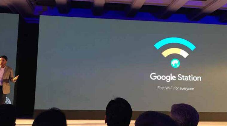 Google, Google Station shutdown, Google Station, Google free wifi stations, Google train station free wifi, Google free wifi railway station