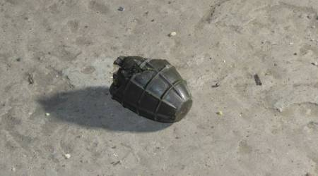 Sack containing grenade, rocket launchers found in Ludhiana village
