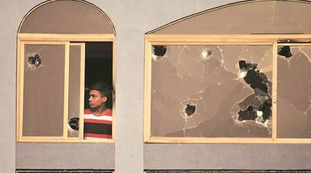 Khambhat communal violence: Over 60% of town declared 'disturbed'
