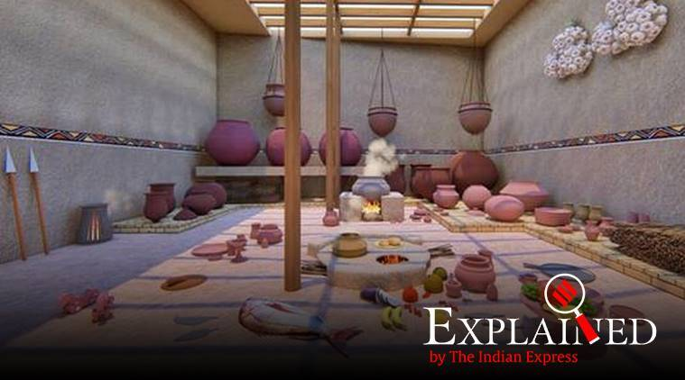 Explained: What did the Harappan people really eat?