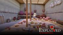 What did the Harappan people really eat?