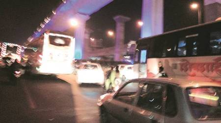 Three tenders floated, but no response: PCMC parking policy remains on paper