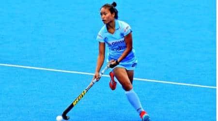 India women hockey, International Hockey Federation, FIH, FIH Women's Rising Star of the Year,FIH Women's Rising Star of the Year award, Lalremsiami, Hockey, hockey news, sports, sports news