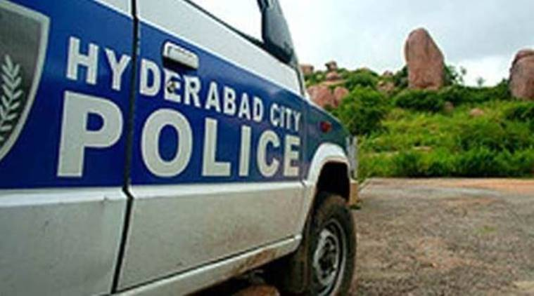 Hyderabad: Out to serve NBW, constable bitten by accused