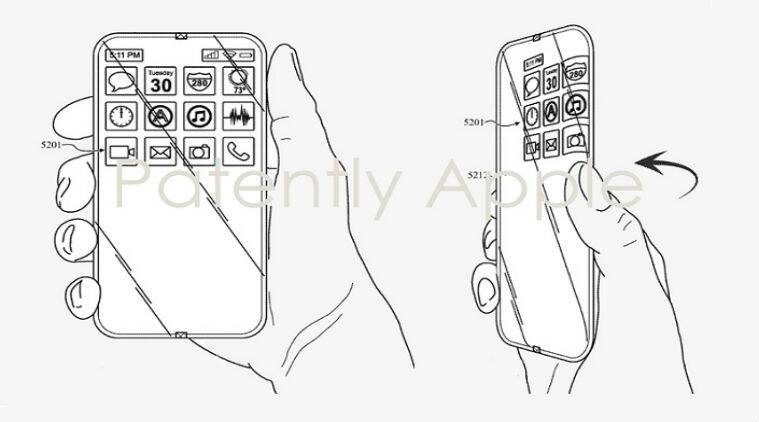 Apple, Apple iPhone, iPhone portless, iPhone portless 2021, iPhone 2021, iPhone 12, portless iPhone 2021