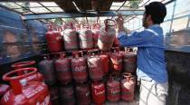 'Delivering over 60 lakh LPG cylinders daily'
