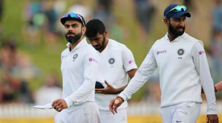 India vs New Zealand, india vs new zealand test, virat kohli, virat kohli india vs new zealand, cricket news, lesson for Virat Kohli, India lost Test series 2-0