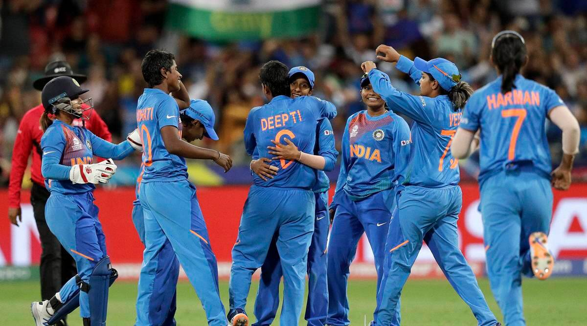 Women's T20 rankings
