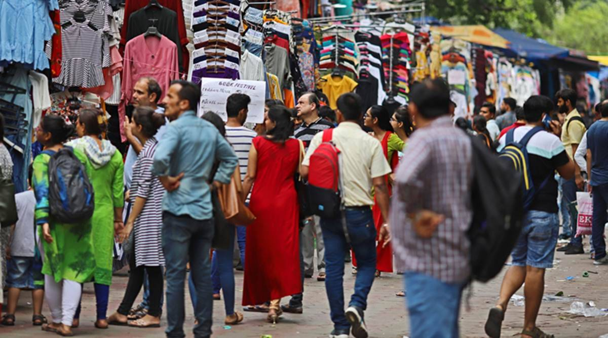Over 42% of Delhi spends less than 10k as monthly expense