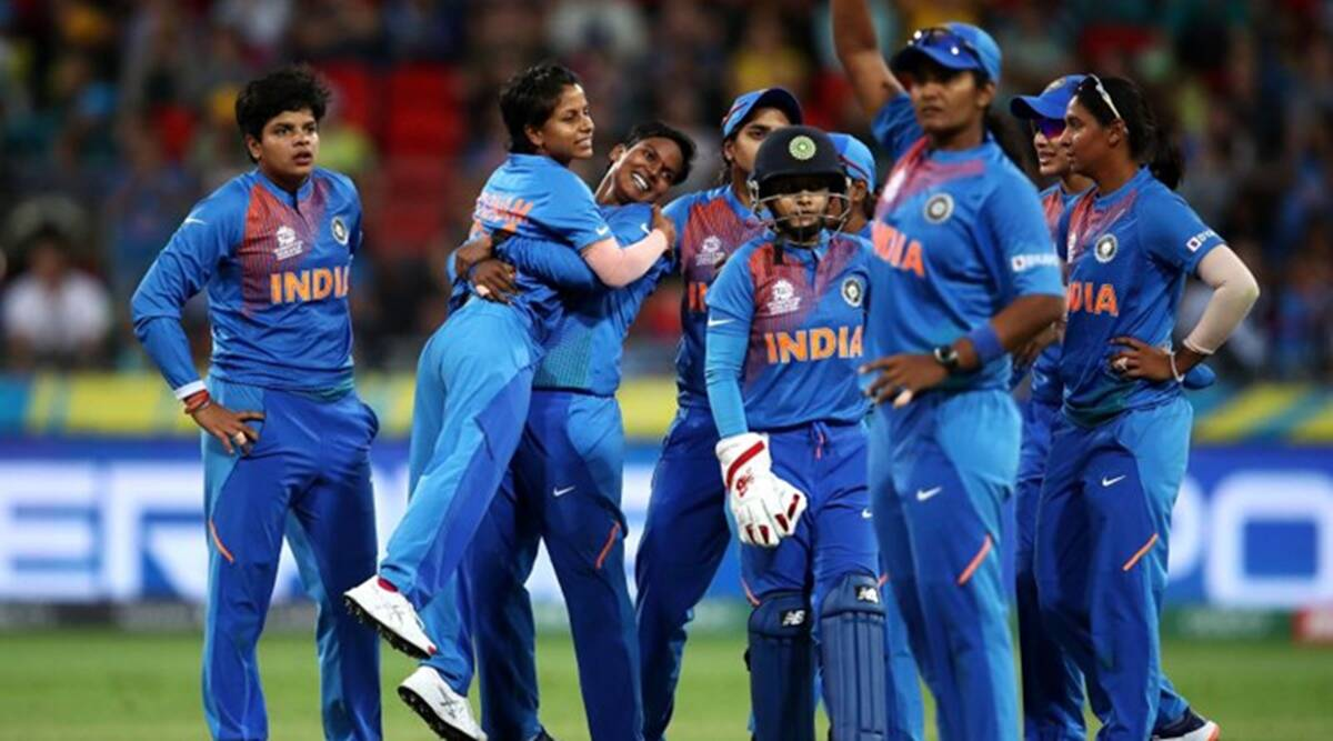 BCCI, women;s team for Olympics