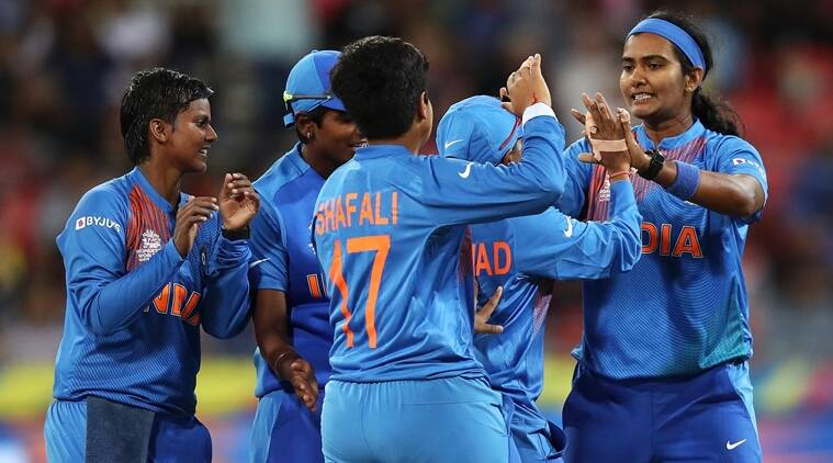India vs bangladesh women t20 world cup 2020 live score updates