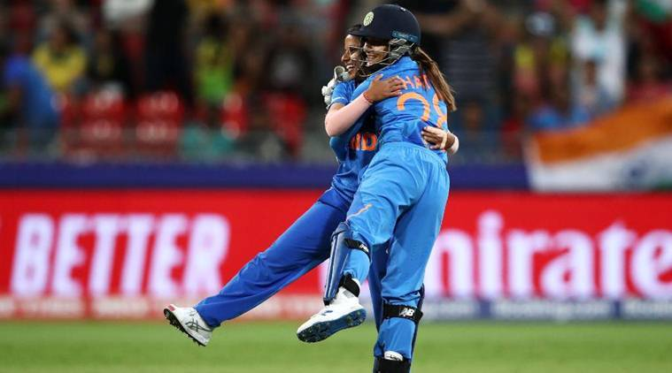 Flying start, close finish: India topple New Zealand in last-ball thriller to book semis berth