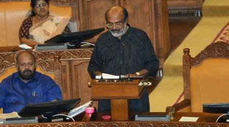 Kerala Budget 2020 presented by finance minister thomas isaac