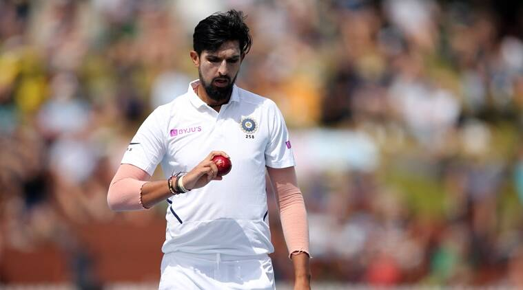 NCA physio faces heat after Ishant Sharma injury, pacer could miss IPL start