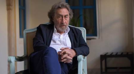 jacobson, howard jacobson, howard jacobson jaipur literature festival, howard jacobson interview, indian express, indian express news