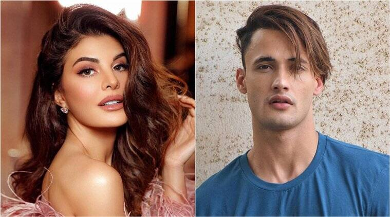 Jacqueline Fernandez to team up with Asim Riaz for music video