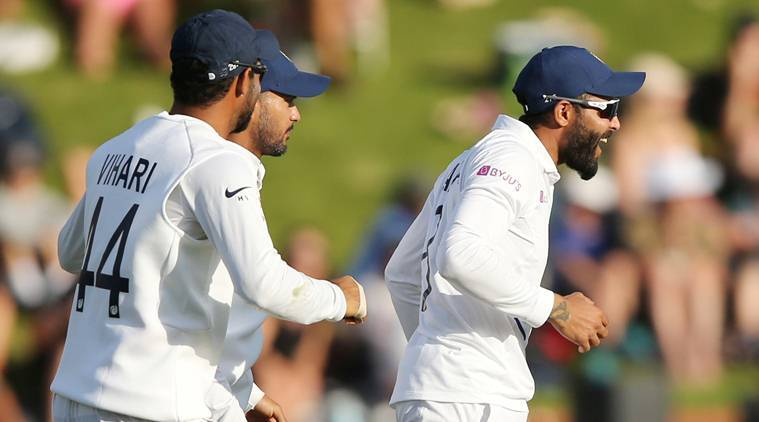 ravindra jadeja, r ashwin, india vs new zealand, india vs new zealand 2nd test, india vs new zealand test, cricket news, Jadeja vs Ashwin, jadeja to replace Ashwin