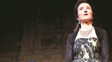 Stage Diplomacy Shakespeare at Delhi theatre fest, starring UK's Dy High Commissioner