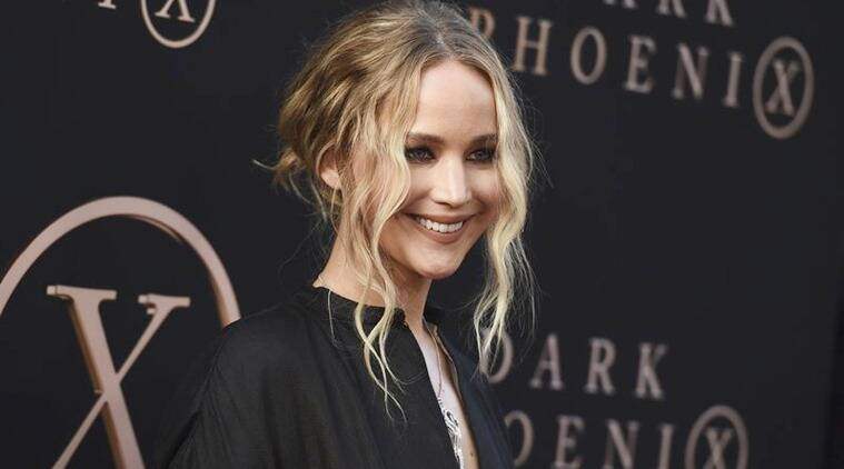 Jennifer lawrence to star in adam mckay comedy for netflix