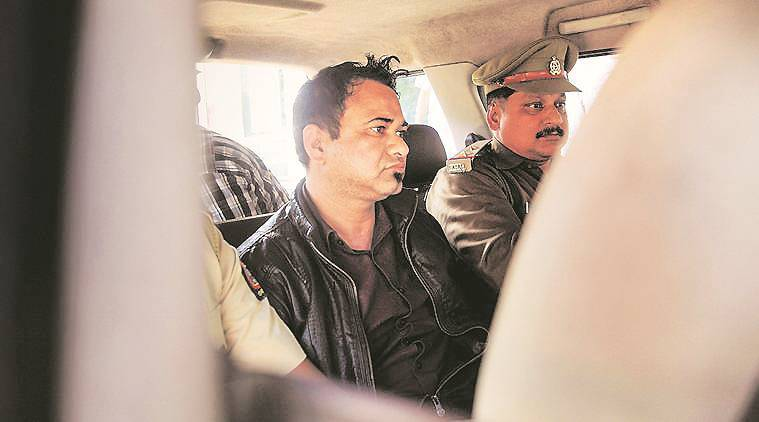 Aligarh Muslim University, Dr Kafeel Khan, Dr Kafeel Khan gets bail, india news, indian express