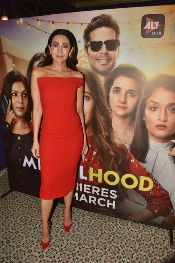 Janhvi Kapoor, Dia Mirza, Richa Chadda, fashion hits and misses, best fashion looks, bollywood fashion, indian express news