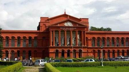 Karnataka High Court, Bellandur residents eviction, Bangalore makeshift house demolished, Karnataka High Court on rehabilitate migrant workers, karnataka migrant workers, Marathalli, BBMP, india news, indian express