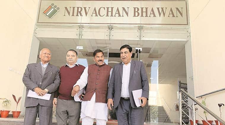 jammu and kashmir, J&K panchayat polls, panchayat polls in jammu and kashmir, J&K elections, indian express
