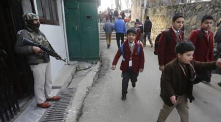 Kashmir news, Kashmir schools, Kashmir internet, VPN in Kashmir, Kashmir social media restrictions, article 370, kashmir after article 370 aborogation, indian express