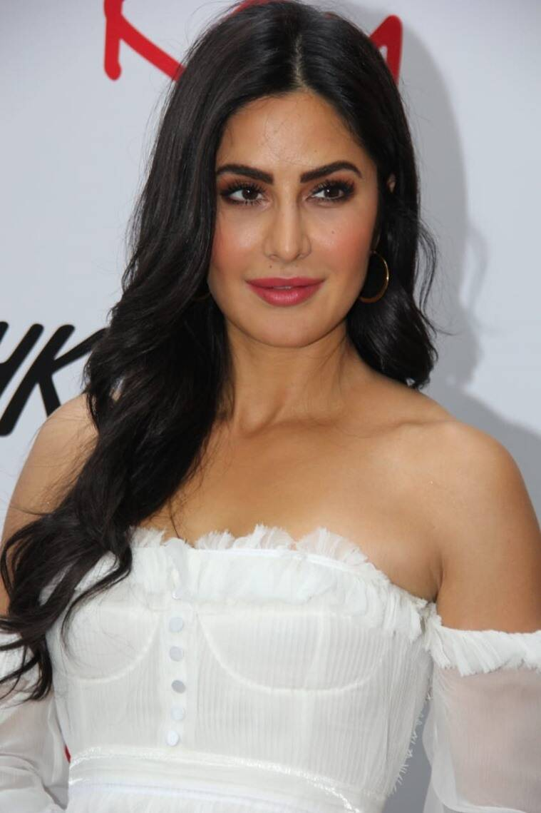 katrina kaif, katrina kaif photos, katrina kaif latest photos. katrina kaif makeup, katrina kaif fashion, katrina kaif dress, indian express,fashion, lifestyle