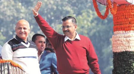 AAP launches campaign in Pune on 'Kejriwal model of development'