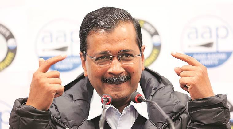 Delhi: Arvind Kejriwal to take oath on Sunday, likely to retain all ministers