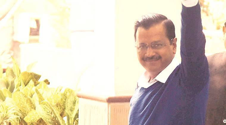 Next target for AAP: Power in Delhi civic bodies
