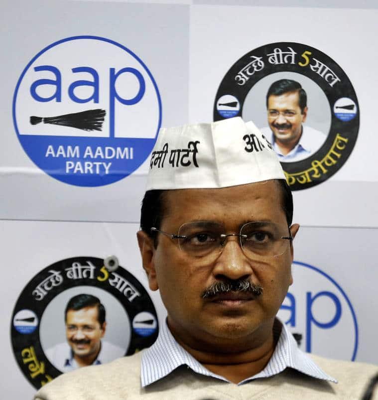 Arvind Kejriwal, Arvind Kejriwal interview, Arvind Kejriwal Express interview, Arvind Kejriwal Indian Express interview, Delhi elections, Delhi assembly elections, Elections news, Indian Express