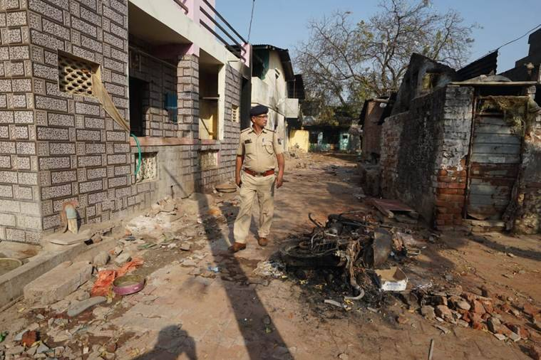 Communal Violence in Gujarat: Govt to place parts of Khambhat under Disturbed Areas Act