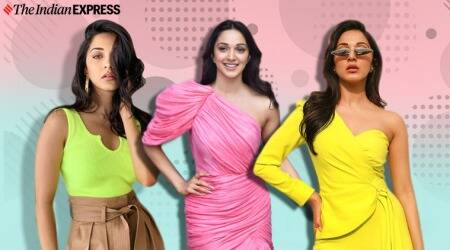 Kiara Advani slays with her style choices; take a look