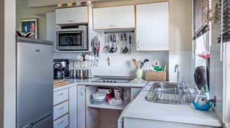 8 easy ways to make your kitchen more eco-friendly