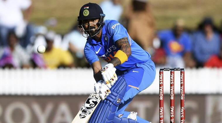 India vs new zealand 3rd odi live score streaming updates