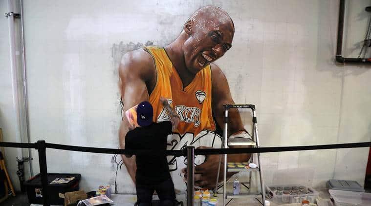 """Kobe Bryant's sports academy retires """"Mamba"""" nickname"""