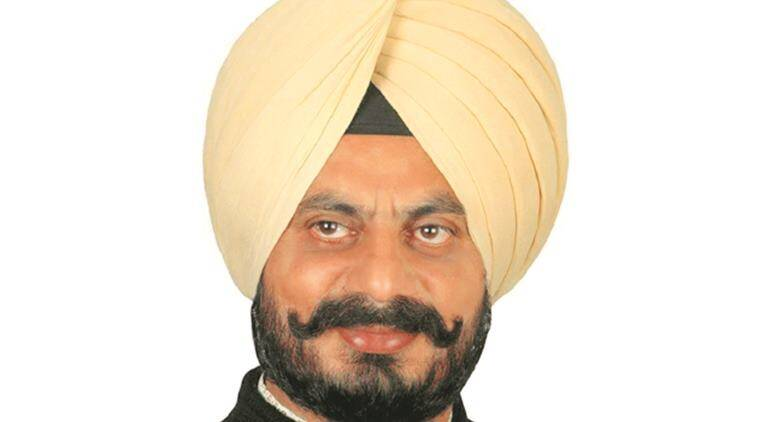 Fatehgarh Sahib MLA Kuljit Singh Nagra, Punjab Chief Minister Capt Amarinder Singh, tax to govt, tax on salary, Punjab tax, tax on govt salary, indian express