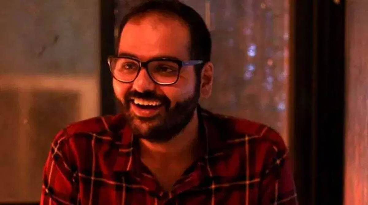 Parliamentary panel grills Twitter over 'obscene' tweets by Kunal Kamra targeting SC, CJI - The Indian Express
