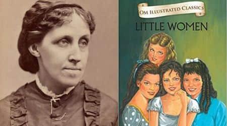 Louisa May Alcott, little women