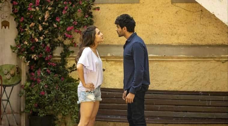 Love Aaj Kal movie review