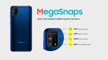 samsung galaxy m31, galaxy m31 livestream, galaxy m31 launch live, galaxy m31 price, galaxy m31 specifications