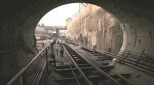 Maha-Metro to complete underground tunnel work with 3 TBMs