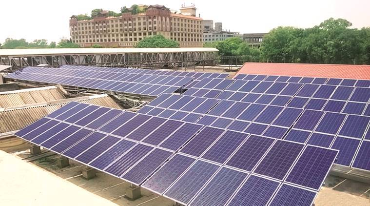 Maharashtra Electricity Regulatory Commission, MERC, MSEDCL, public hearing on solar power systems, pune news, indian express