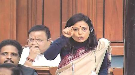 BJP destroying every single thing this country is built upon: TMC's Mahua Moitra