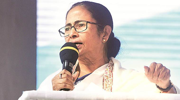 'BJP trying to disrupt peace in Jangalmahal, weak TMC will make Maoists stronger'