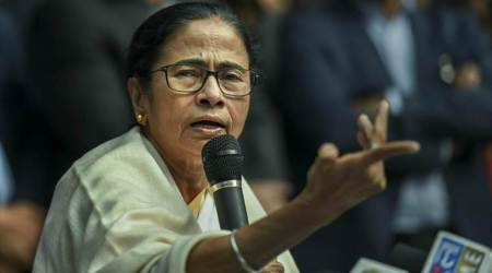 Mamata says will write to all CMs against NPR implementation